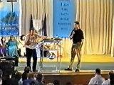 2 Jack Frost Джек Фрост 03.09.2002-Вечер Образ Бога в Писании