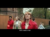 Ylvis - Someone Like Me