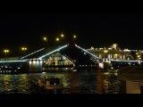 развод моста В Питере